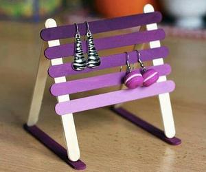diy and earrings image