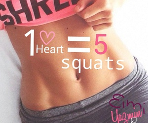 squats and gluteos image