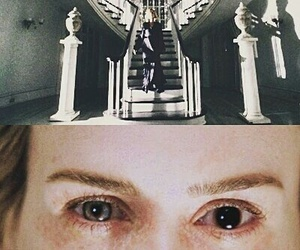 eyes, american horror story, and coven image