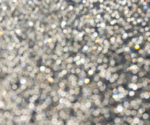 glitter and photography image