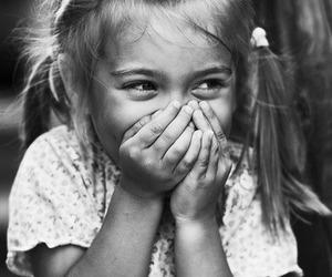 kids, girl, and smile image