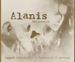 alanis morissette, jagged little pill, and 2015 image
