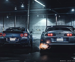awesome, car, and cars image