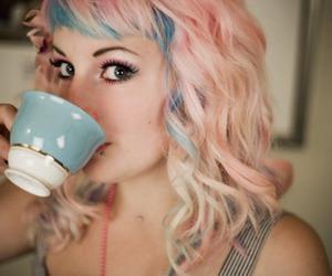 pastel hair image