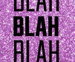pink, wallpaper, and blah image