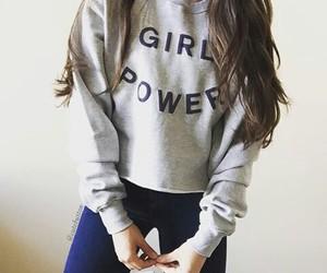 fashion, girl, and girl power image