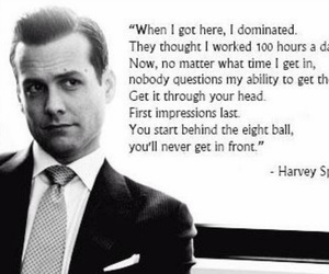 harvey, quote, and spectre image