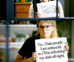 Taylor Swift, tumblr, and funny image