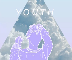 troye sivan, youth, and indie image