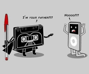star wars and funny image