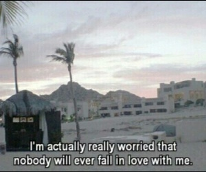 desperate, forever alone, and fall in love image