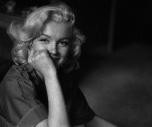 marilyn, monroe, and norma image