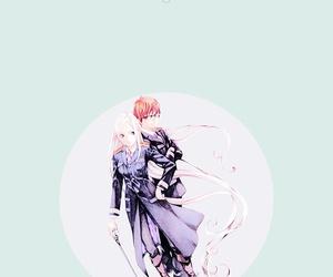 manga and noragami image