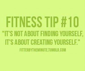 motivation, fitness, and tips image