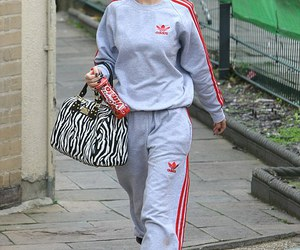 adidas, beauty, and cher image