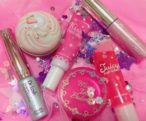 cosmetics, etudehouse, and かわいい image
