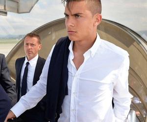 boy and Juventus image