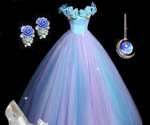 earrings, shoes, and fashion image