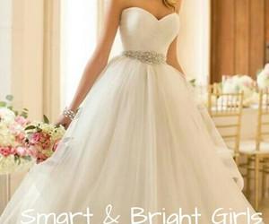 charming, fashion, and wedding image