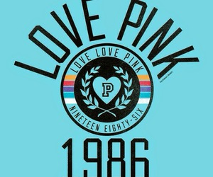 pink, wallpaper, and 1986 image