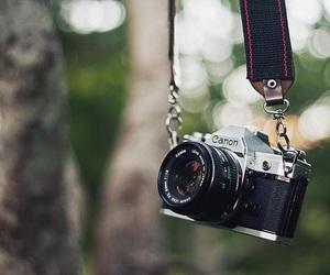 camera, random, and technology image