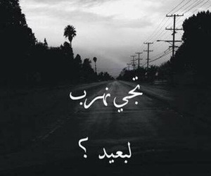 love, quote, and كلمات‬ image
