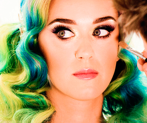 beautiful, H&M, and katy perry image
