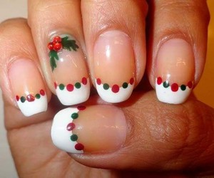 dots and nails image