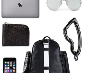 apple, Givenchy, and men's fashion image