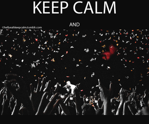 keep calm and coldplay image