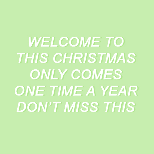 Christmas And Chill.Intro Ariana Grande Christmas Chill On We Heart It