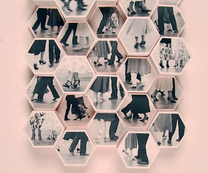 dance, hexagon, and newcastle image