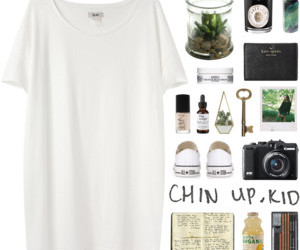 grunge, pale, and Polyvore image