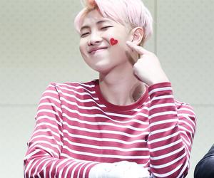 boy, pink hair, and fashion image