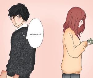 manga, anime, and anime boy image