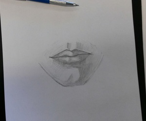 art, io, and lips image