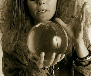 books, sybill trelawney, and films image