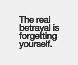quotes, inspiration, and betrayal image