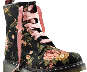 beautiful, dr. martens, and boots image