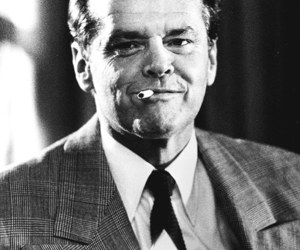 jack nicholson and the one and only image