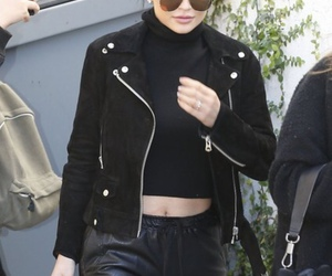 kylie jenner, fashion, and grunge image