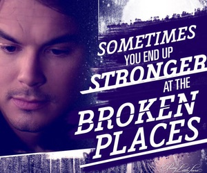 pretty little liars, pll, and caleb image