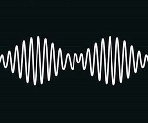 arctic monkeys, crazy, and indie image