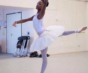 amsterdam, ballerina, and dancer image
