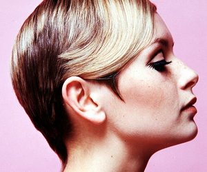twiggy, 60s, and model image