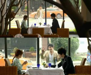 asian, Korean Drama, and kim jae joong image