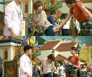 asian, Korean Drama, and protect the boss image