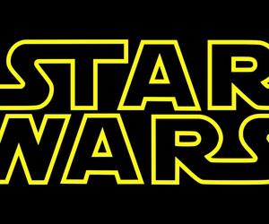 star wars, movie, and stars image