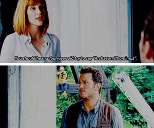 jurassic world and clawen image