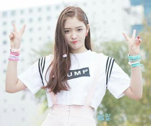 27 Images About Ahn Eun Jin On We Heart It See More About Dia Ahn